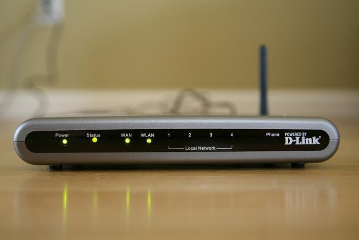 Настройка интернета в Чите