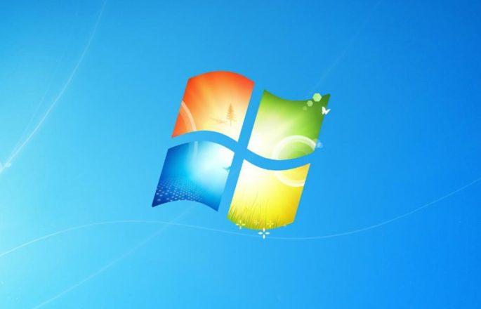 Установка OC Windows