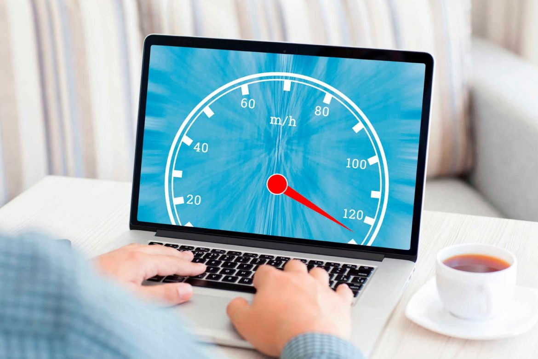 Увеличение скорости ноутбука