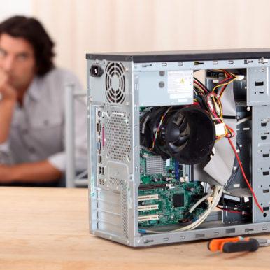 5 причин, почему тормозит компьютер