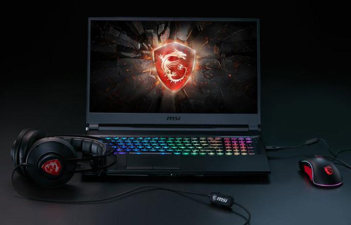 Выбираем игровой ноутбук в 2019 году