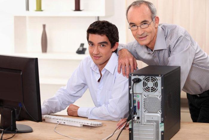 Компьютерный мастер в Чите