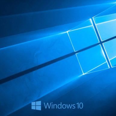 Очистка Windows встроенными средствами