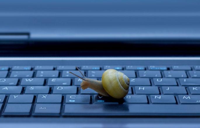 Ускорение медленного компьютера